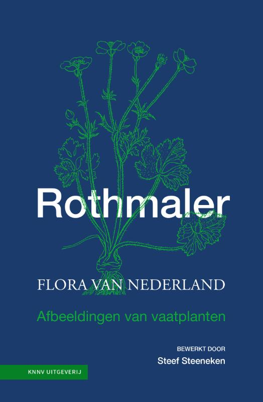 Rothmahler - Flora van Nederland