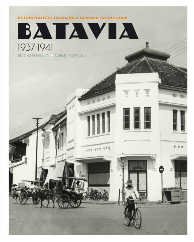 Batavia 1937-1941