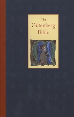The Gutenberg Bible - Landmark in Learning