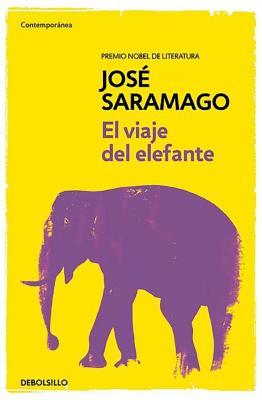 El Viaje del Elefante / The Elephant's Journey