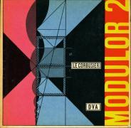 Der Modulor 2. (1955)