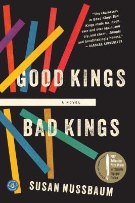 Good Kings, Bad Kings