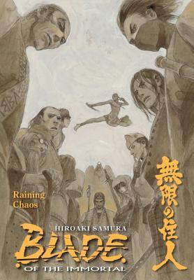Blade of the Immortal 28
