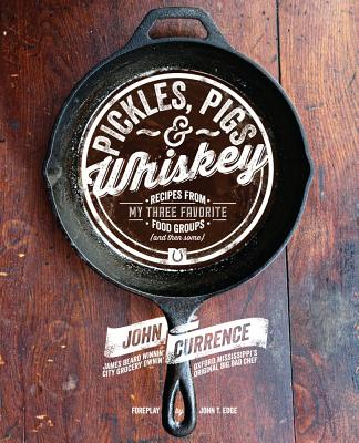 Pickles, Pigs & Whiskey