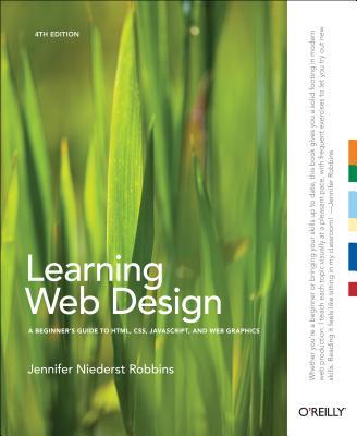Learning Web Design 4e