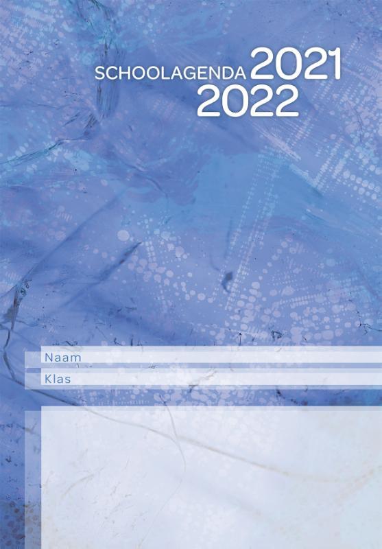 Schoolagenda secundair onderwijs 2021 - 2021