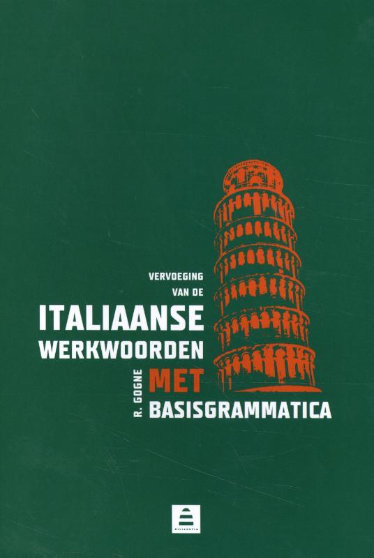 Vervoeging van de Italiaanse werkwoorden