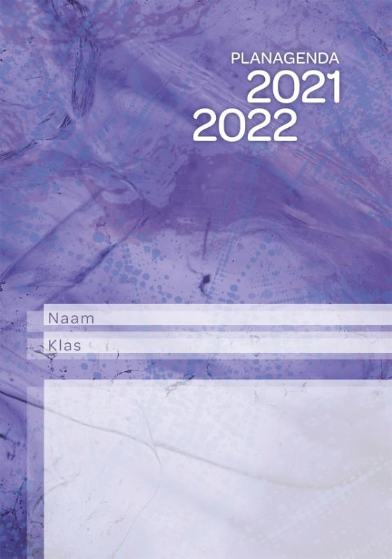 Planagenda 2021 - 2022