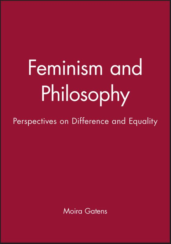 Feminism and Philosophy