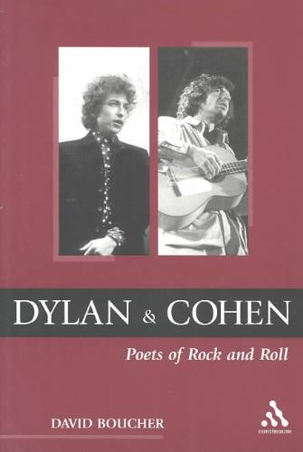 Dylan and Cohen