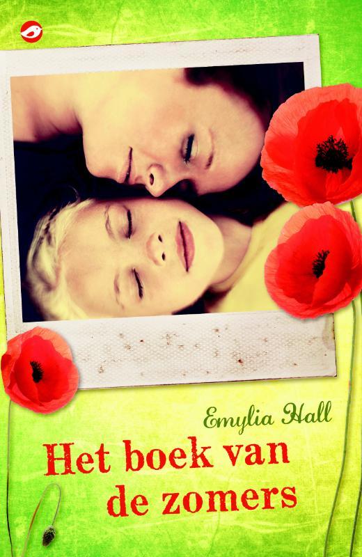 Het boek van de zomers