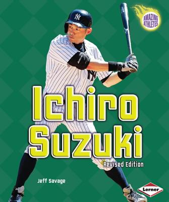 Ichiro Suzuki (2nd Revised Edition)