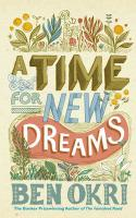Time For New Dreams