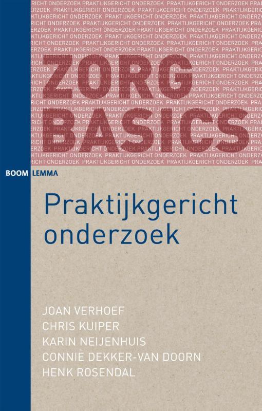 ZorgBasics Praktijkgericht onderzoek