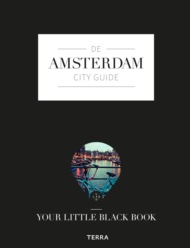 De Amsterdam city guide