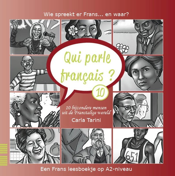 Qui parle français ? Deel 10