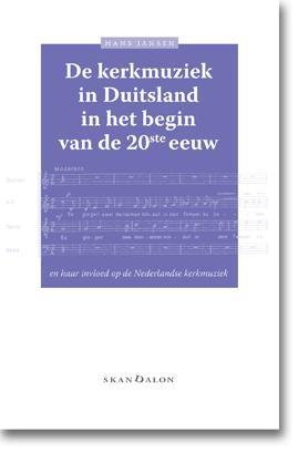 De kerkmuziek in Duitsland in het begin van de 20ste eeuw
