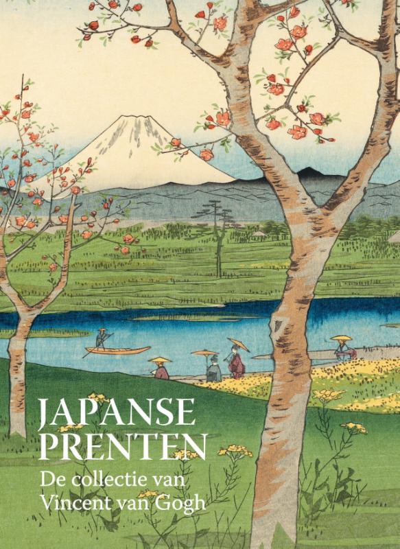 Japanse prenten