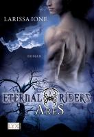 Eternal Riders 01. Ares