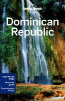 Lonely Planet Dominican Republic dr 6