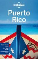 Lonely Planet Puerto Rico dr 6