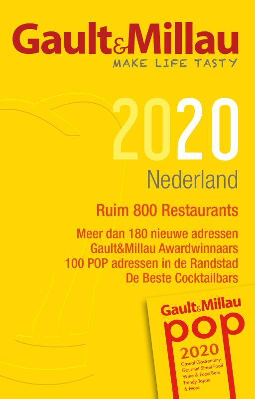 Gault&Millau 2020
