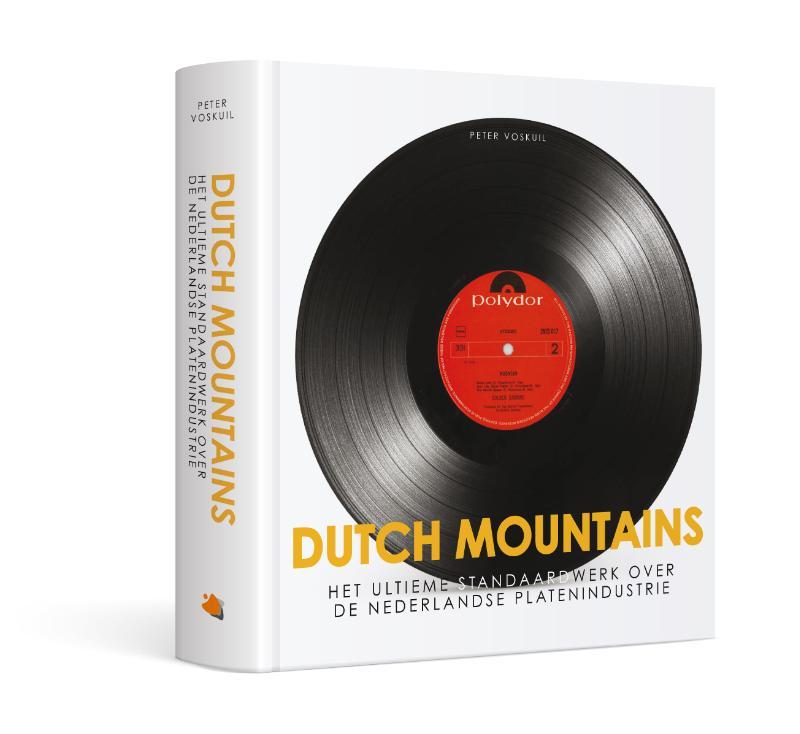 Dutch Mountains