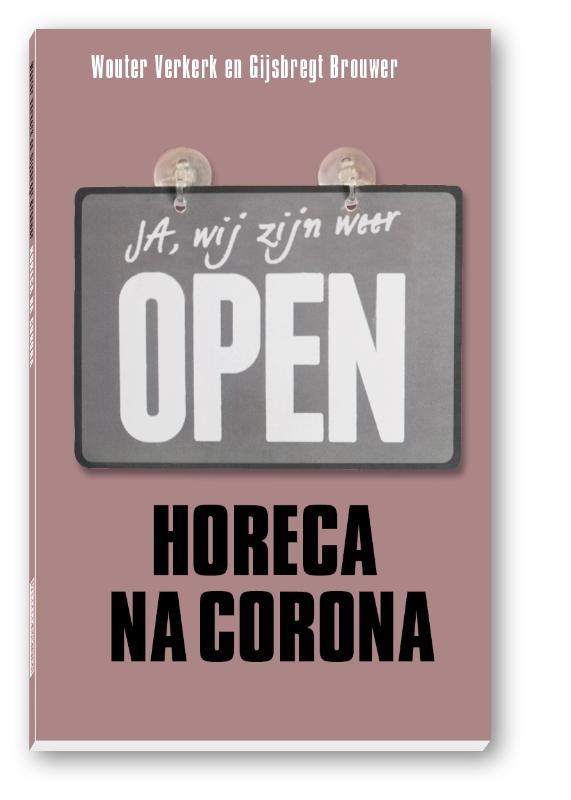 Horeca na Corona