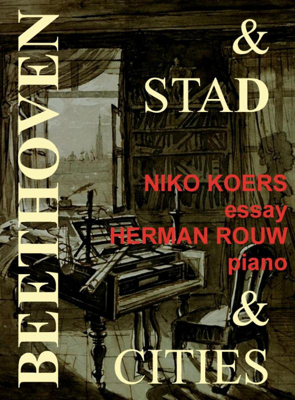 Beethoven& stad/Beethoven & Cities