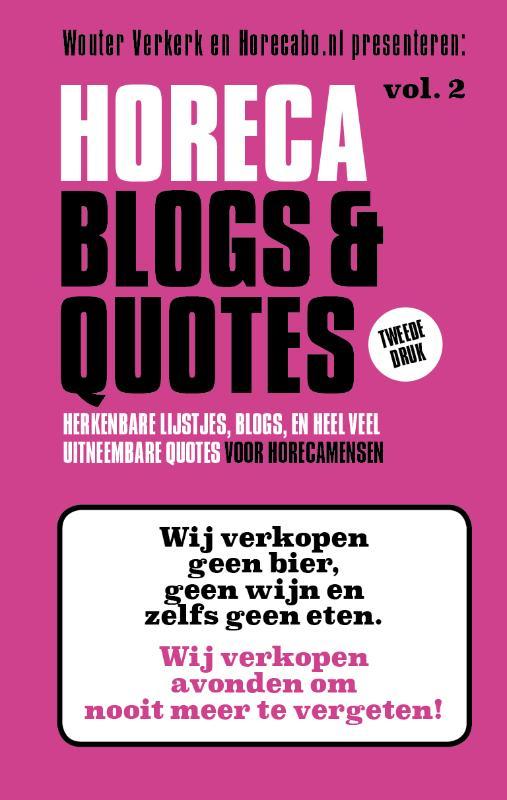 Herkenbare lijstjes, blogs en heel veel uitneembare Quotes