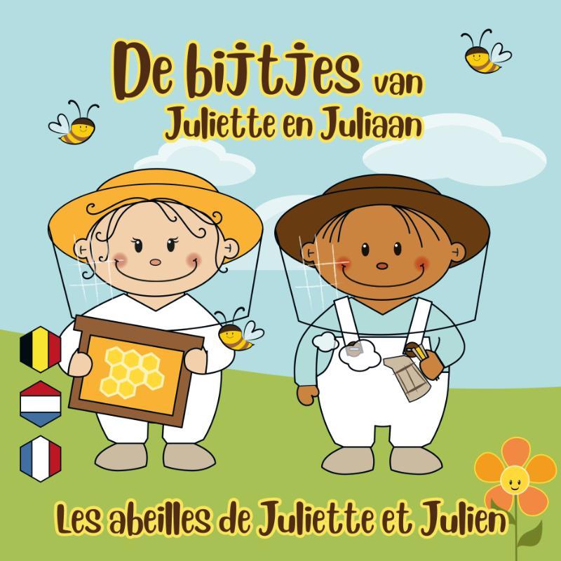 De bijtjes van Juliette en Juliaan