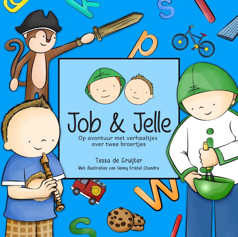 Job & Jelle 3 - Job & Jelle