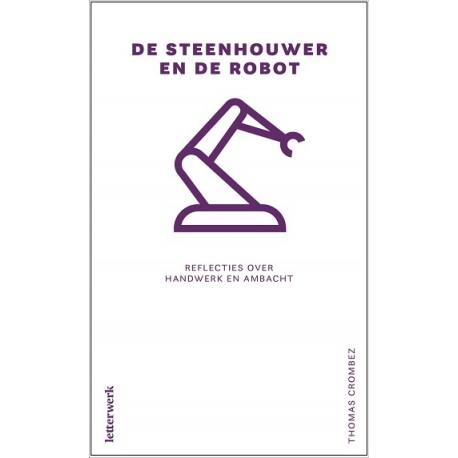 De steenhouwer en de robot