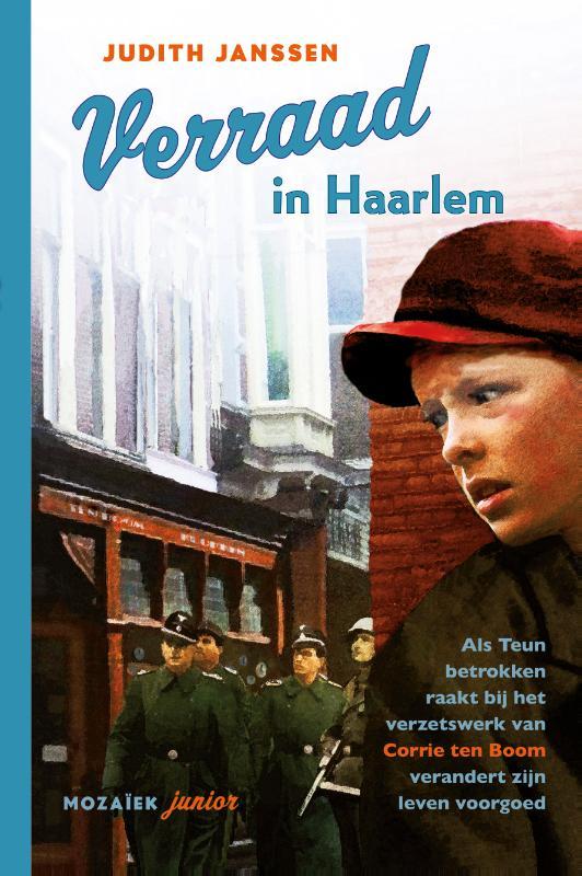 Verraad in Haarlem