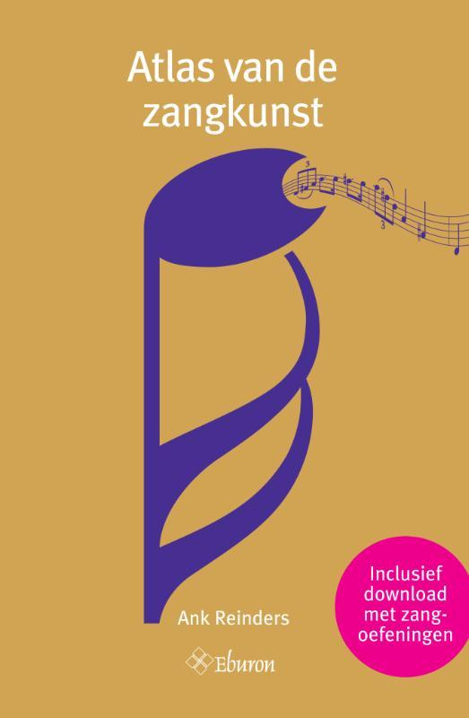 Atlas van de zangkunst