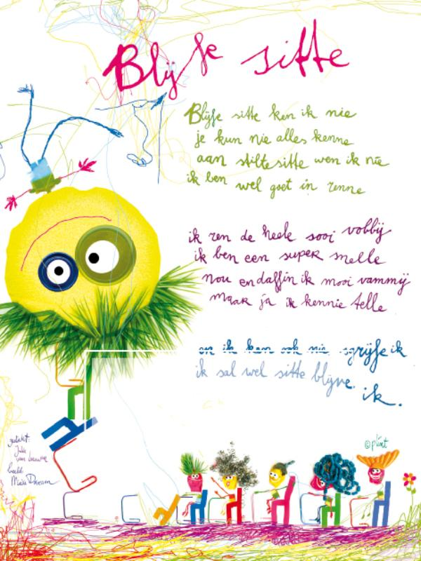 Joke van Leeuwen gedicht; blijfe sitte 05A1