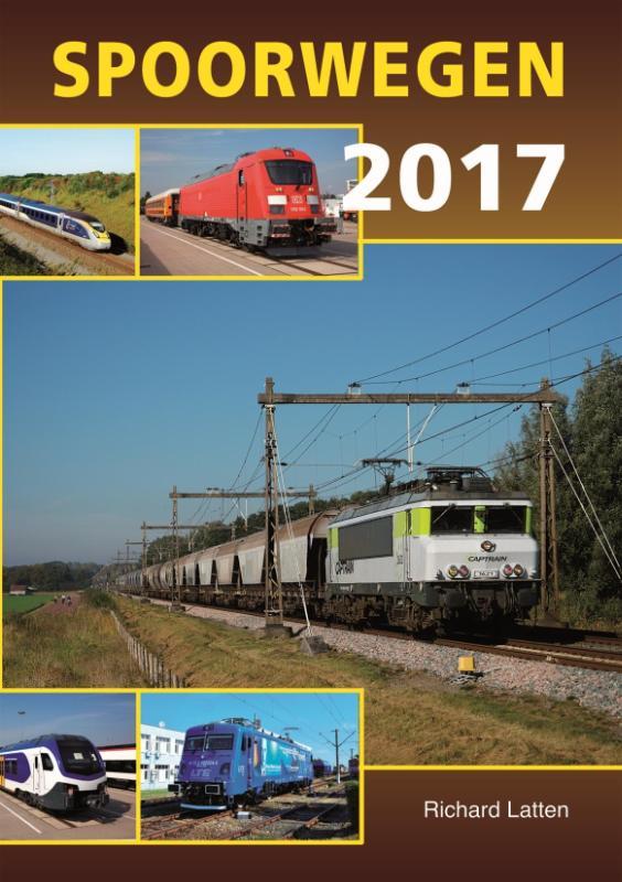 Spoorwegen 2017