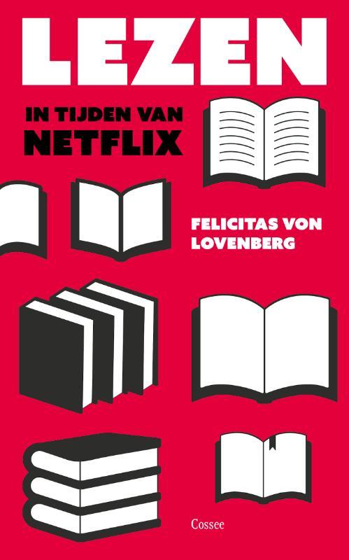 Lezen in tijden van Netflix