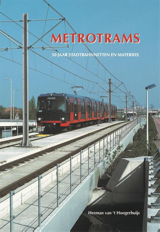 Metrotrams