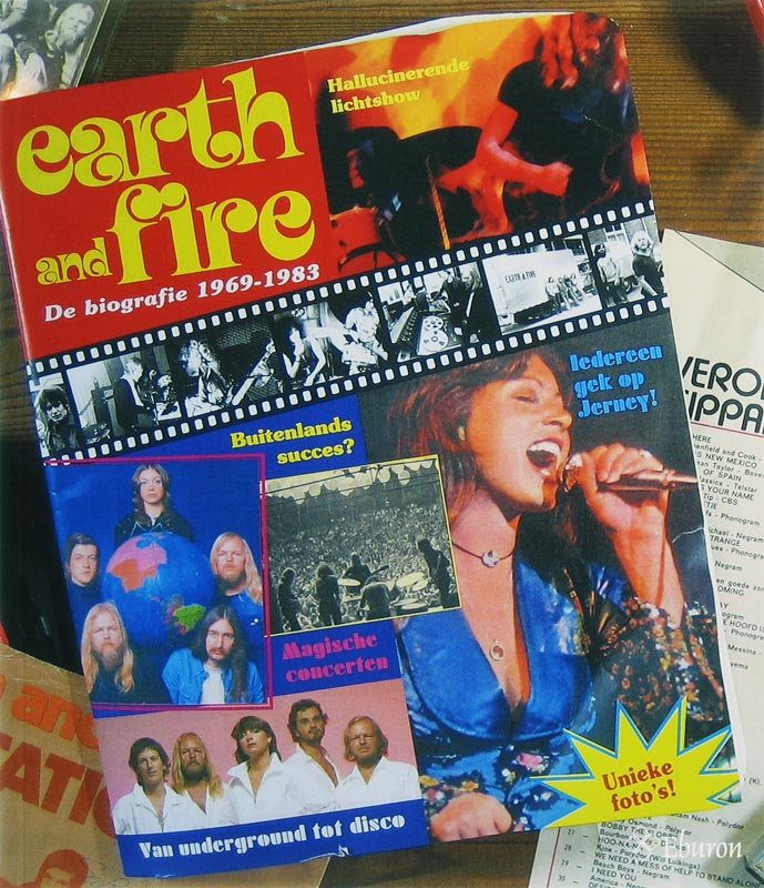 Earth and Fire