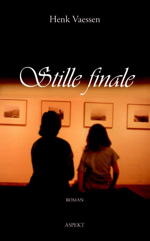 Stille finale 8ste druk