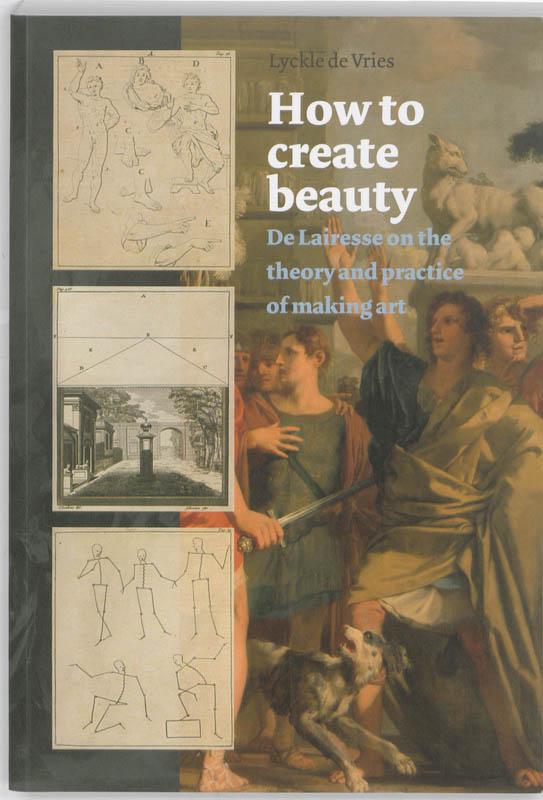 How to create beauty