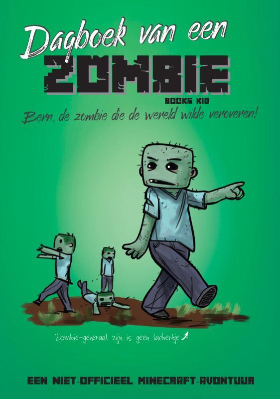 Dagboek van een Zombie