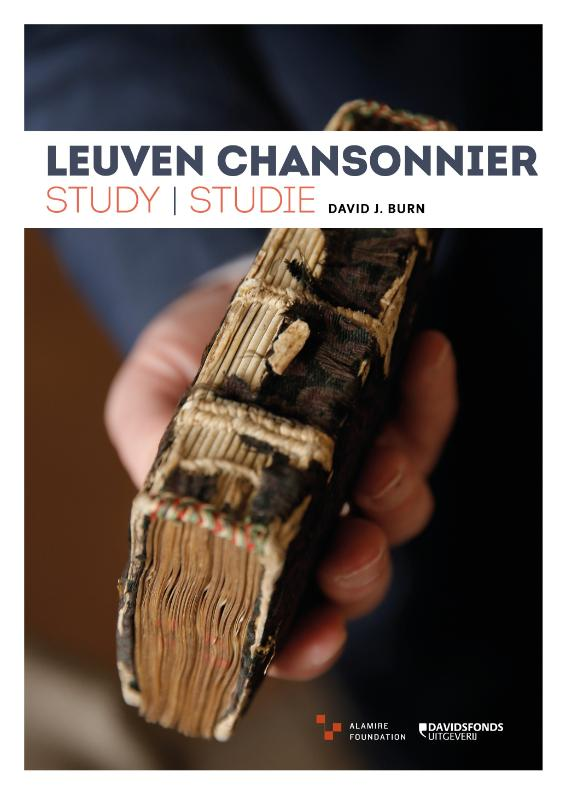 Leuven Chansonnier - Study/Studie