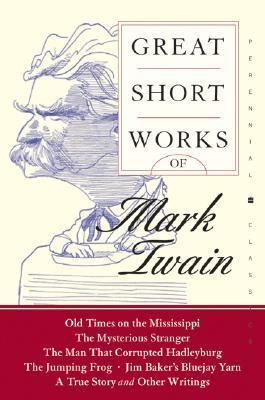 Great Short Works of Mark Twain