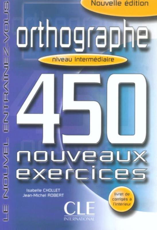ORTHOGRAPHE 450