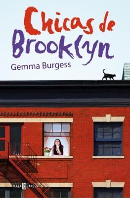 Chicas de Brooklyn = Brooklyn Girls