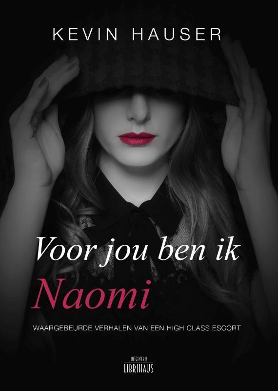 Voor jou ben ik Naomi