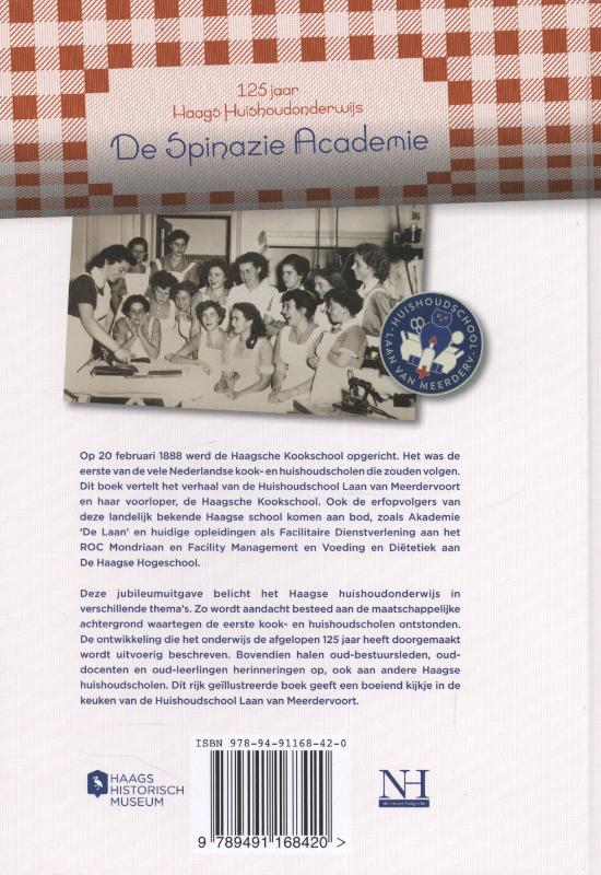 De Spinazie Academie