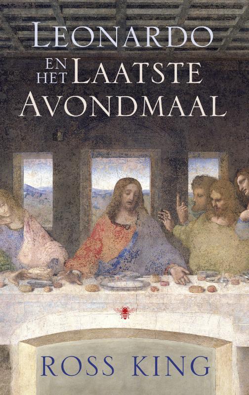 Leonardo en het laatste avondmaal